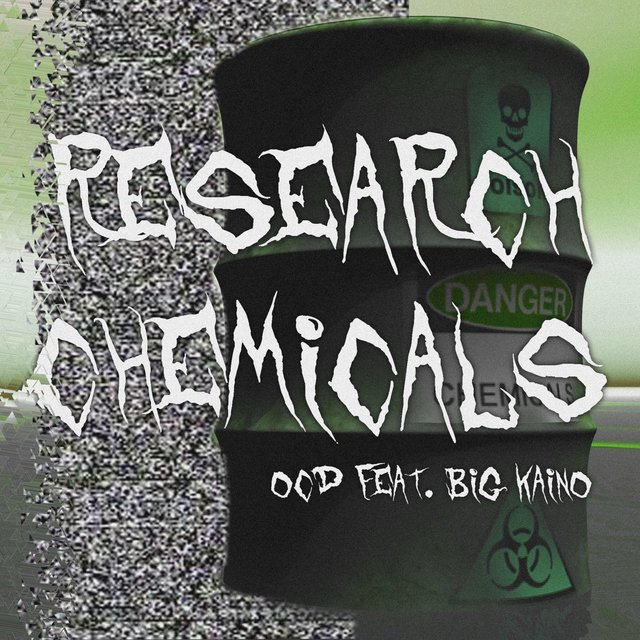 Research Chemicals (feat. Big Kaino)