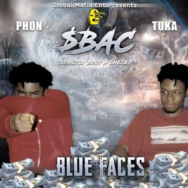 Bluefaces