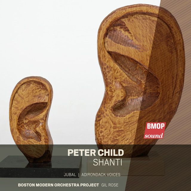 Peter Child: Shanti