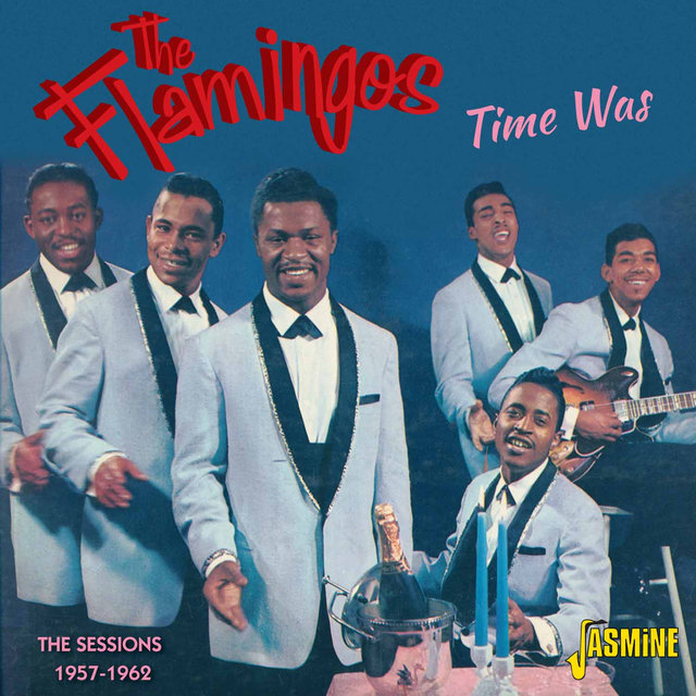 Time Was - The Sessions 1957 - 1962