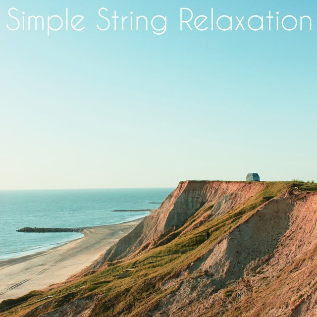 Simple String Relaxation
