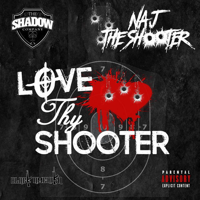 Love Thy Shooter