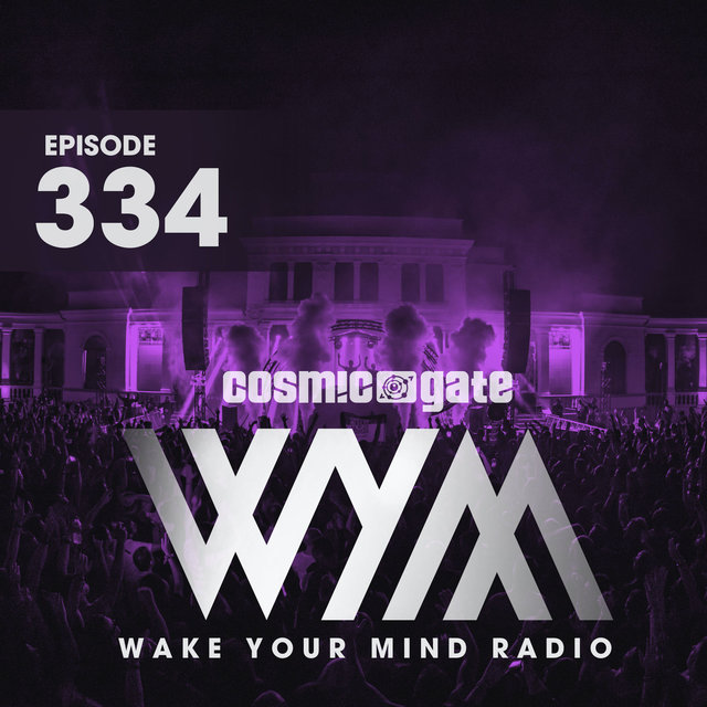 Wake Your Mind Radio 334