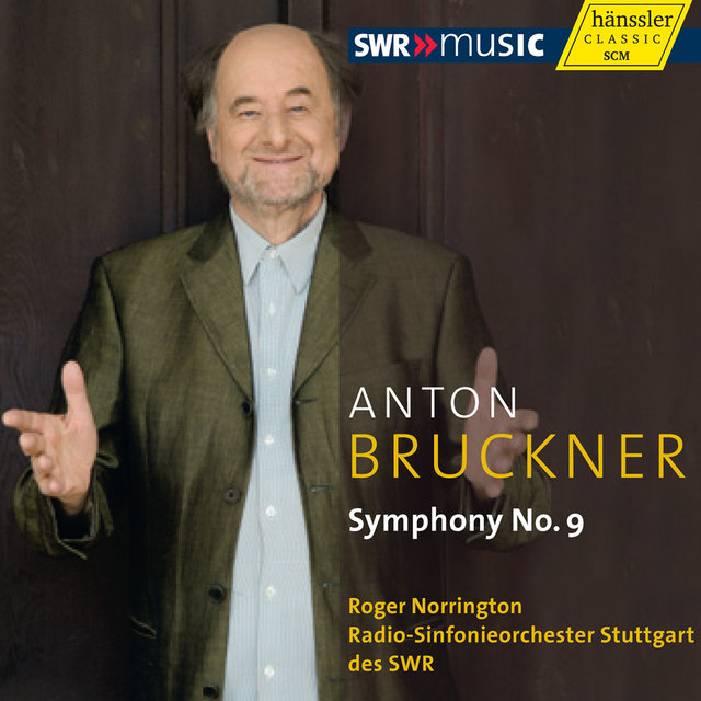 Bruckner: Symphony No. 9 (original 1894 version, ed. L. Nowak)