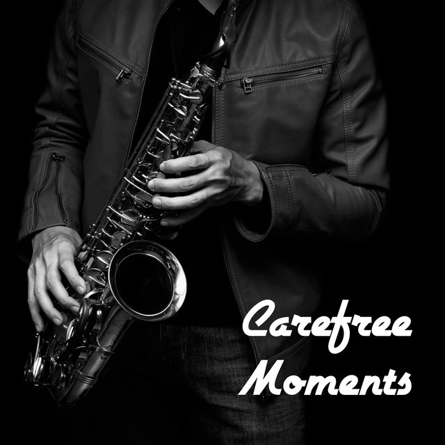 Carefree Moments – Beautiful Winter Smooth Jazz Music
