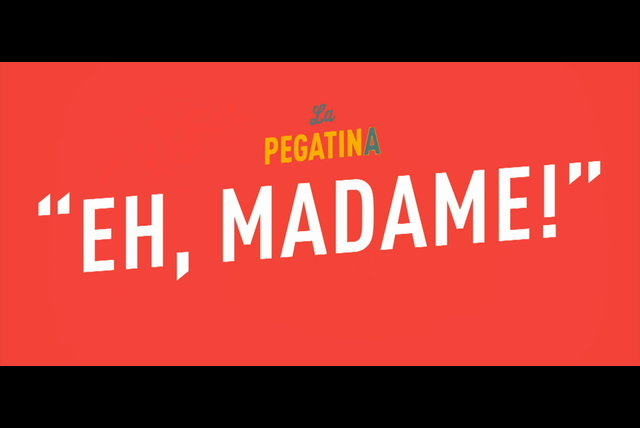 Eh, madame (Lyric Video)