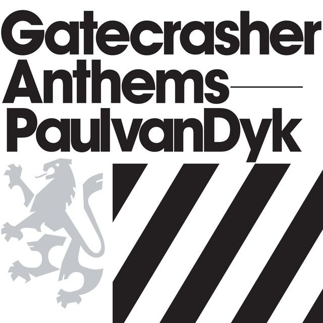 Gatecrasher Anthems: Paul Van Dyk (Standard Digital)