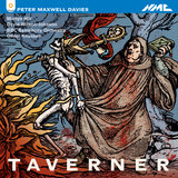 Taverner, Act II: Transition (3)