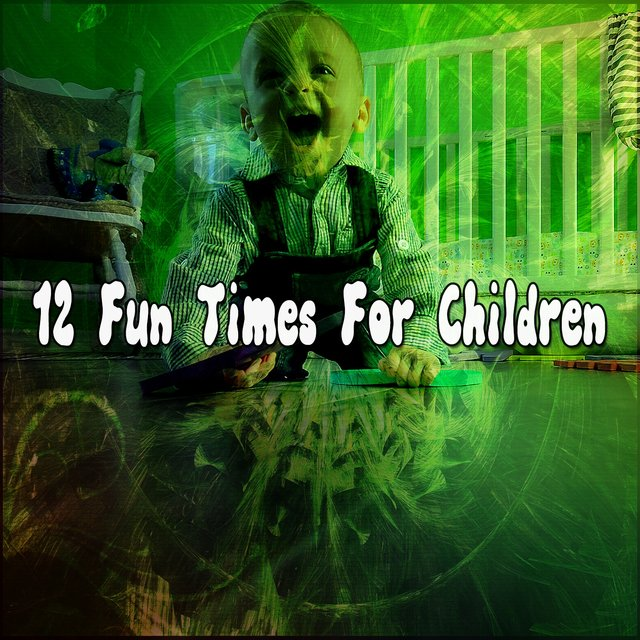 12 Fun Times for Children