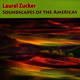 A Walk in the Rain for Flute & Harp by Laurel Zucker