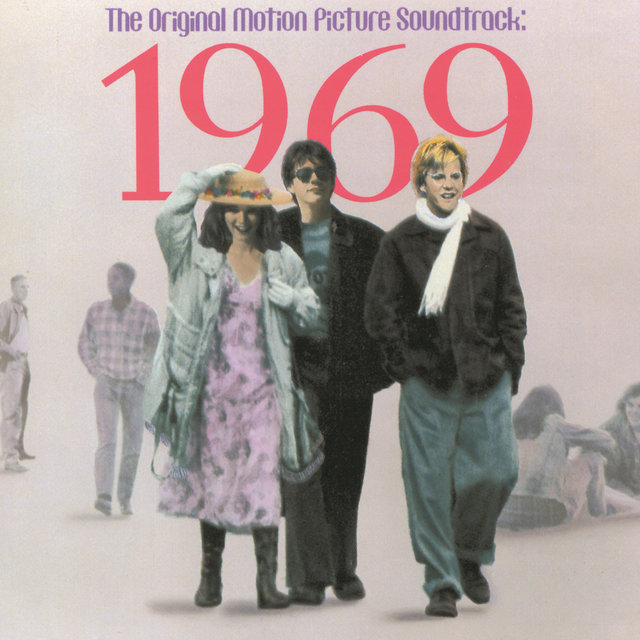 1969 Original Motion Picture Soundtrack