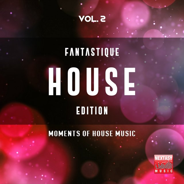 Fantastique House Edition, Vol. 2 (Moments Of House Music)