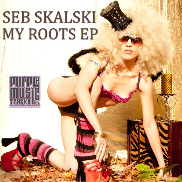 My Roots EP