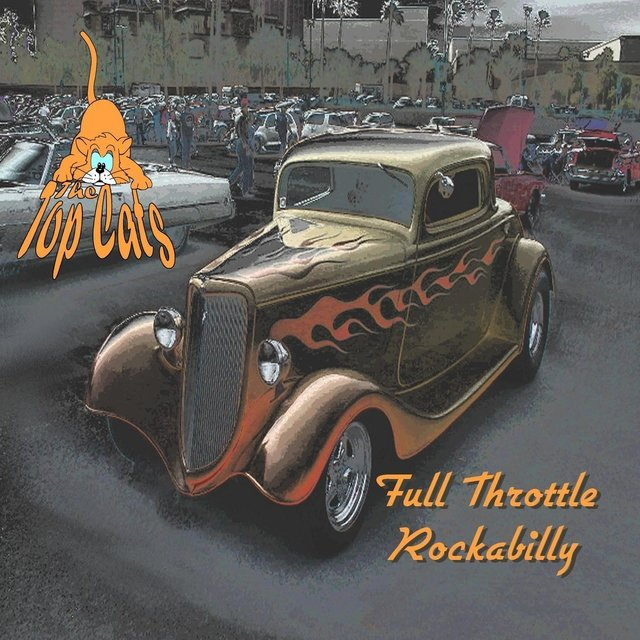 Full Throttle Rockabilly