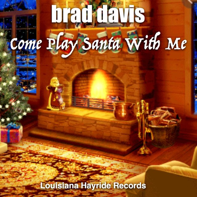 Come Play Santa With Me (Swing)