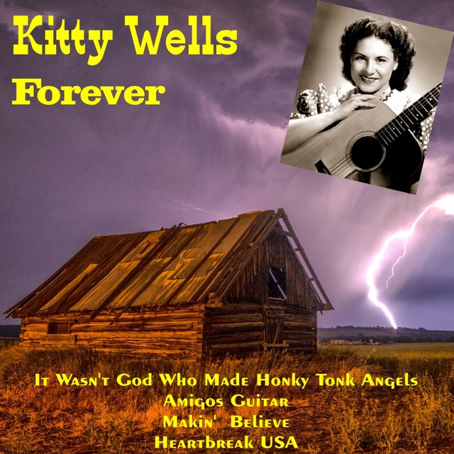 Kitty Wells Forever