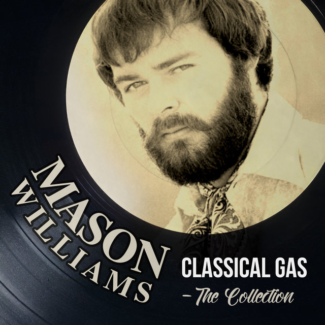Classical Gas - The Collection