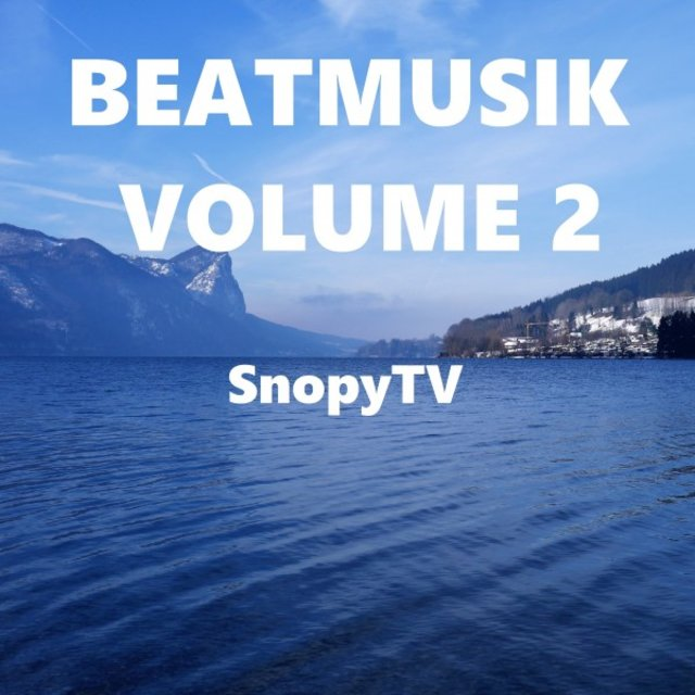Beatmusik, Vol. 2