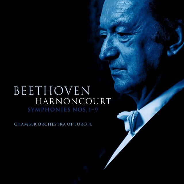 Beethoven : Symphonies Nos 1 - 9