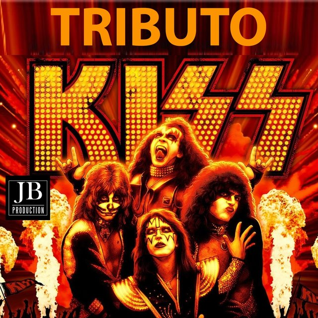 Tributo Kiss