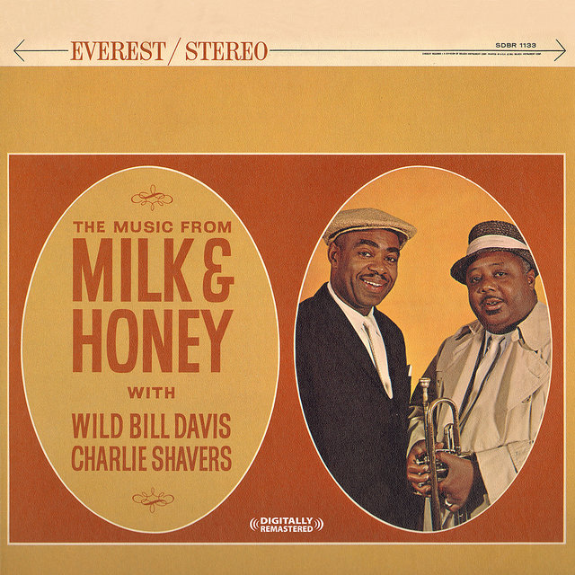 The Music From Milk & Honey (Digitally Remastered)