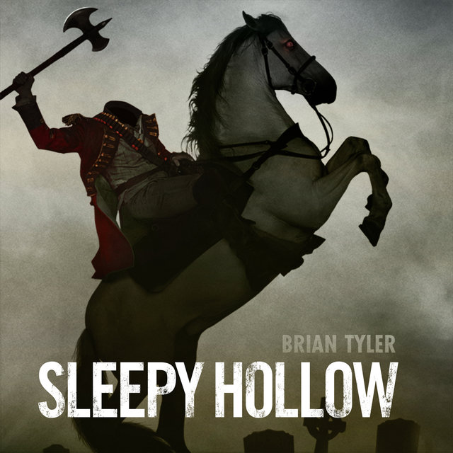Sleepy Hollow Theme (From