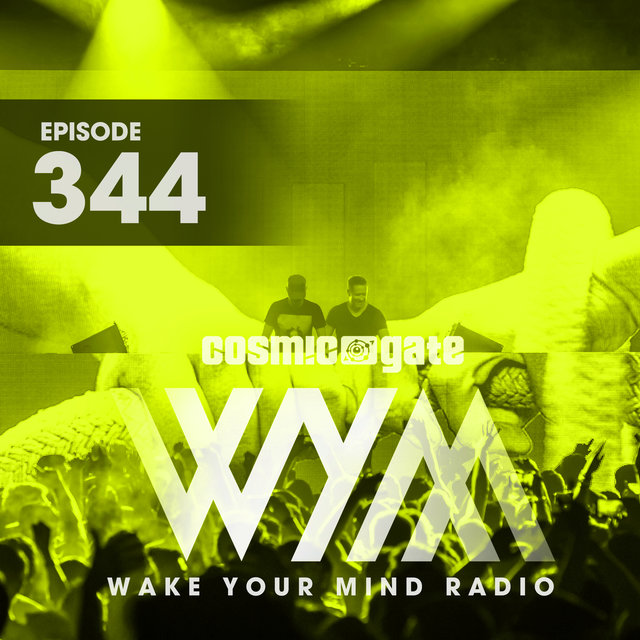 Wake Your Mind Radio 344
