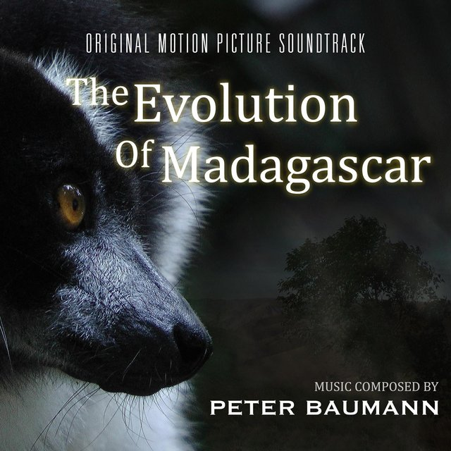 The Evolution of Madagascar (Original Motion Picture Soundtrack)
