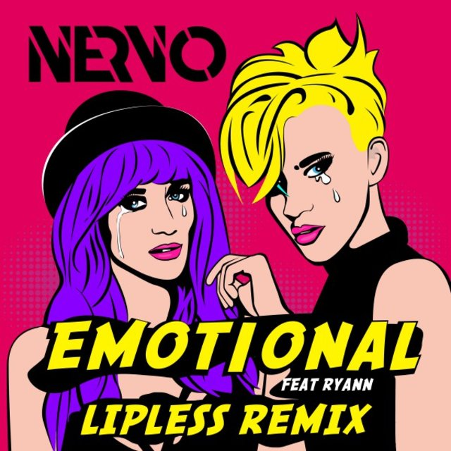 Emotional (Lipless Remix)