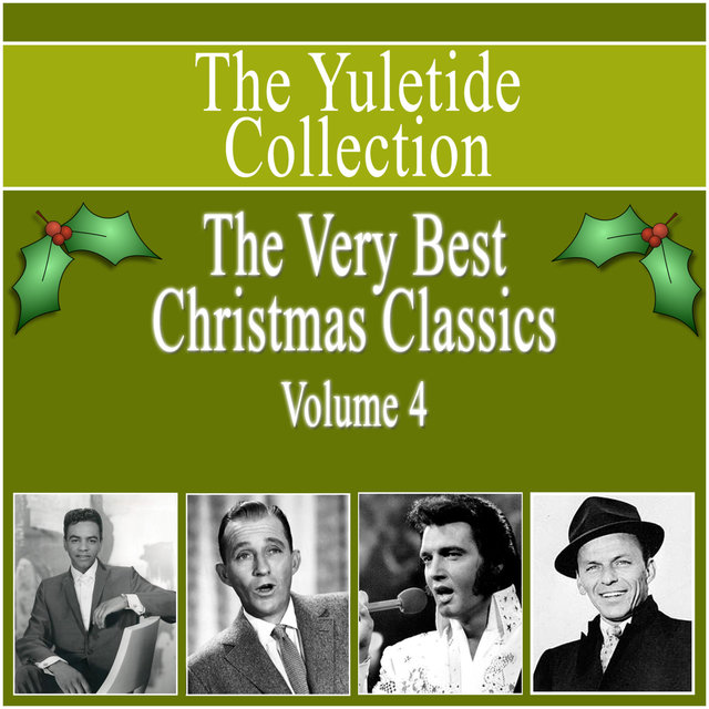 Yuletide Collection - The Very Best Christmas Classics - Vol 4