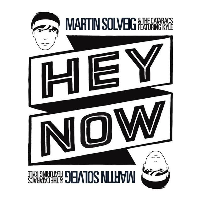 Hey Now - Remixes