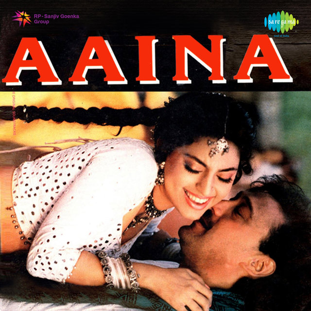 Aaina (Original Motion Picture Soundtrack)