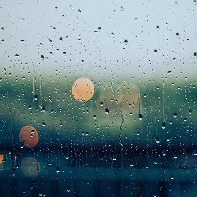 2019 Bedtime Music Mix - Continuous Rain for Sleep