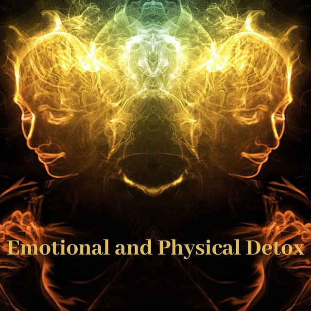 Emotional and Physical Detox: Detachment from Negativity & Full Mind Body and Soul Healing Music
