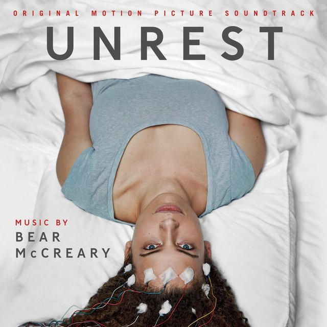 Unrest (Original Motion Picture Soundtrack)
