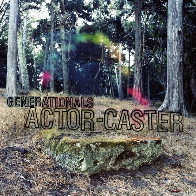 ActorCaster