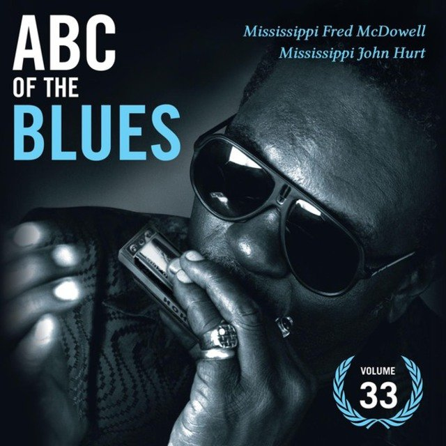 Abc of the Blues Vol. 33