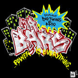 Power Is Everything (feat. AMO & Big Twins)