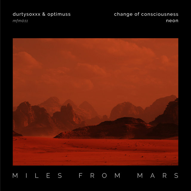 Miles From Mars 11