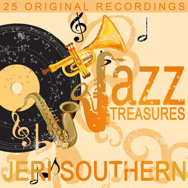 Jazz Treasures