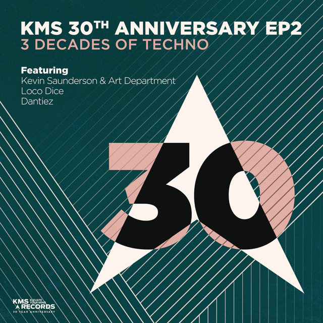 KMS 30th Anniversary EP2