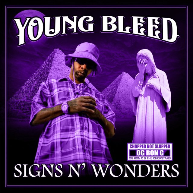 Signs N' Wonders (Chopped Not Slopped)