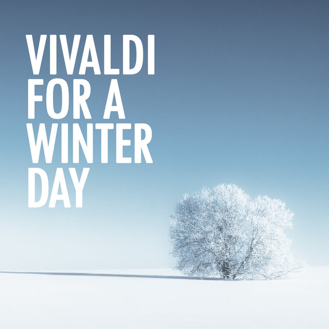 Vivaldi for a Winter Day