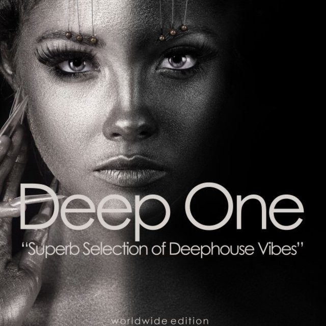Deep One (Superb Selection of Deephouse Vibes)
