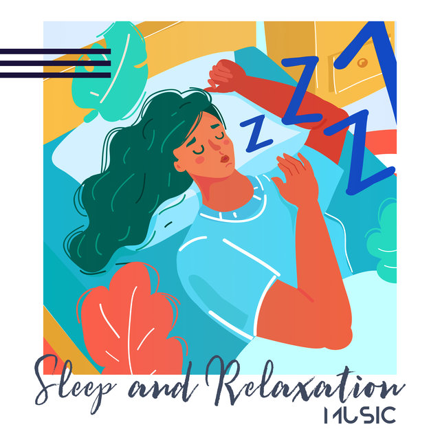 Sleep and Relaxation Music: Mix of Best Ambient Sounds for Sleep