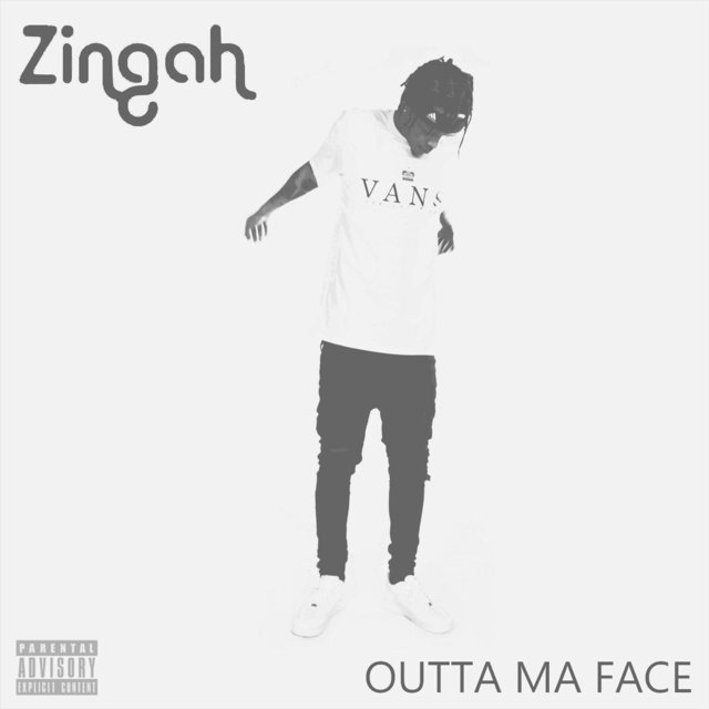 Outta My Face (feat. Kwesta)