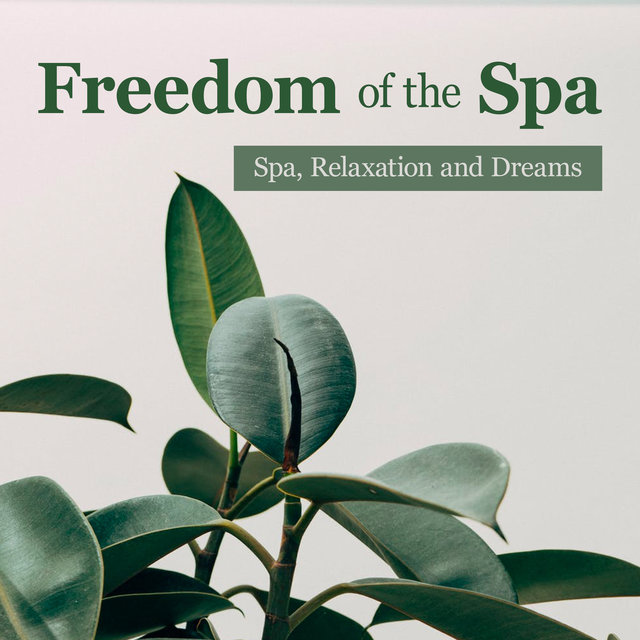 Freedom of the Spa