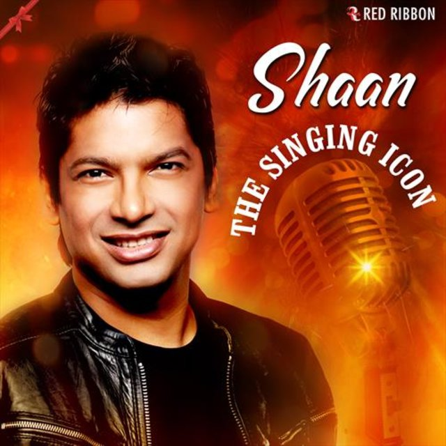 Shaan- The Singing Icon