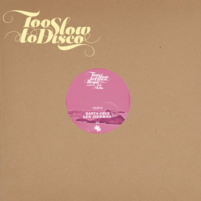 Too Slow to Disco Edits 02