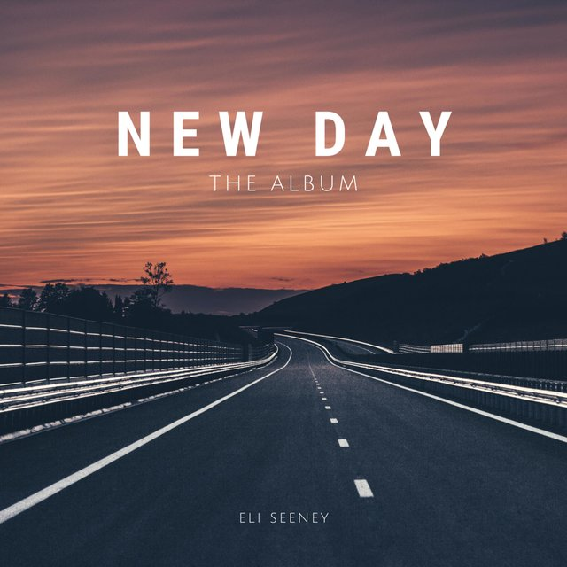 New Day: The Album